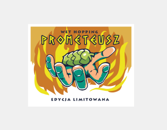 Browar Olimp - Prometeusz Wet Hopping