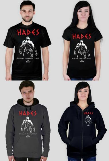 Koszulki z Hadesem