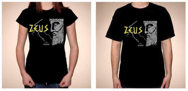Koszulki Zeus - Imperial IPA