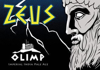 Browar Olimp - Zeus