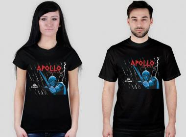 koszulki apollo